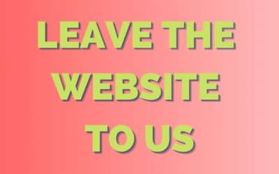 Why do you need a Business website in 2021
